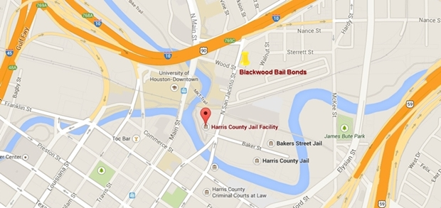 Harris County Court Information - Blackwood Bail Bonds
